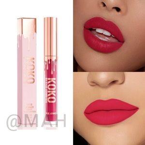 HOST PICK ✨ Kylie cosmetics x koko liquid lipstick